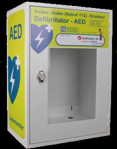 AED Wandschrank für innen