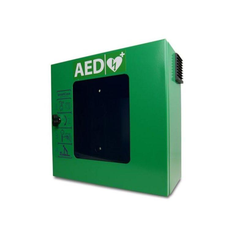 AED Wandschrank für den Außenbereich